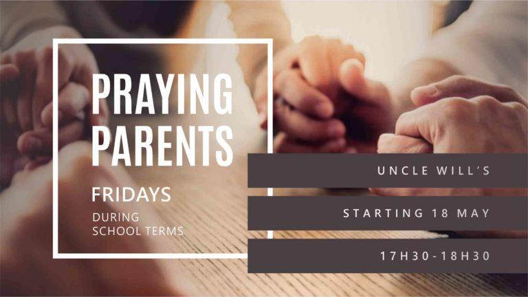 Praying Parents