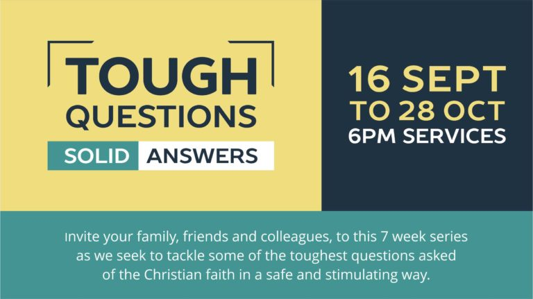 Tough Questions Slide (TV)