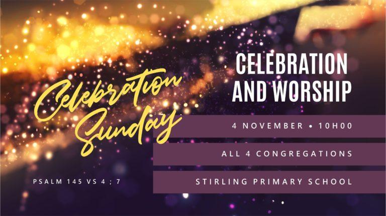 Celebration Sunday Slide (TV)